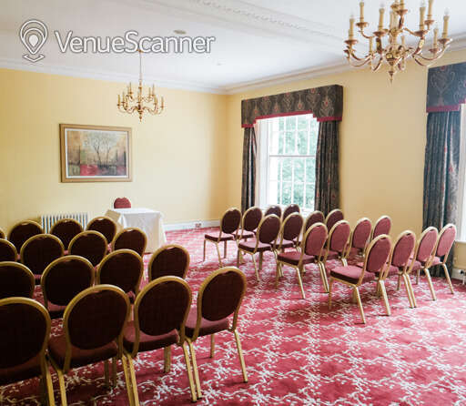 Hire Malone House Montgomery Room