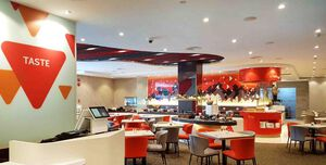 Metropolitan YMCA Restaurant Restaurant 0