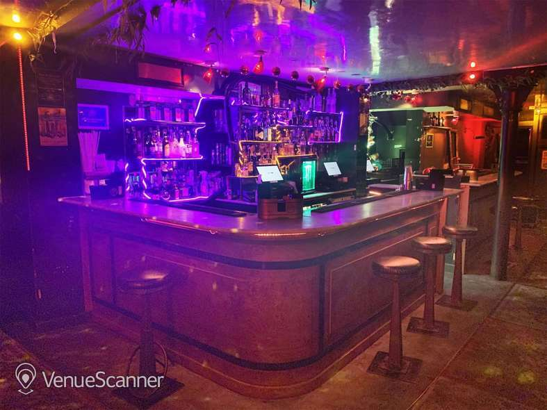 Hire Sunset Bar Exclusive Hire