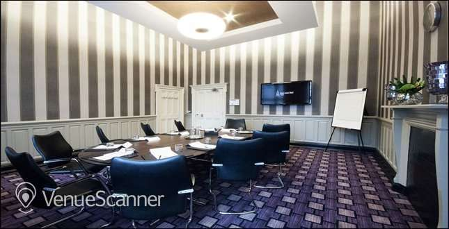 Hire Grand Central Hotel Caledonian
