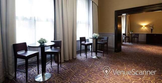 Hire Grand Central Hotel 3