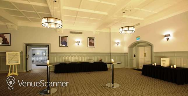 Hire Grand Central Hotel The Regent