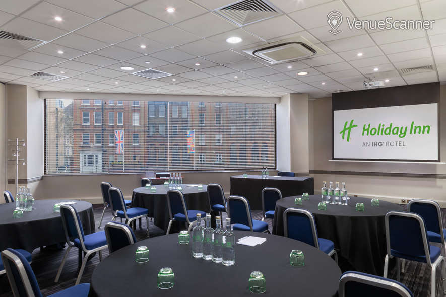 Hire Holiday Inn London Kensington Forum Meeting Room - Madonna