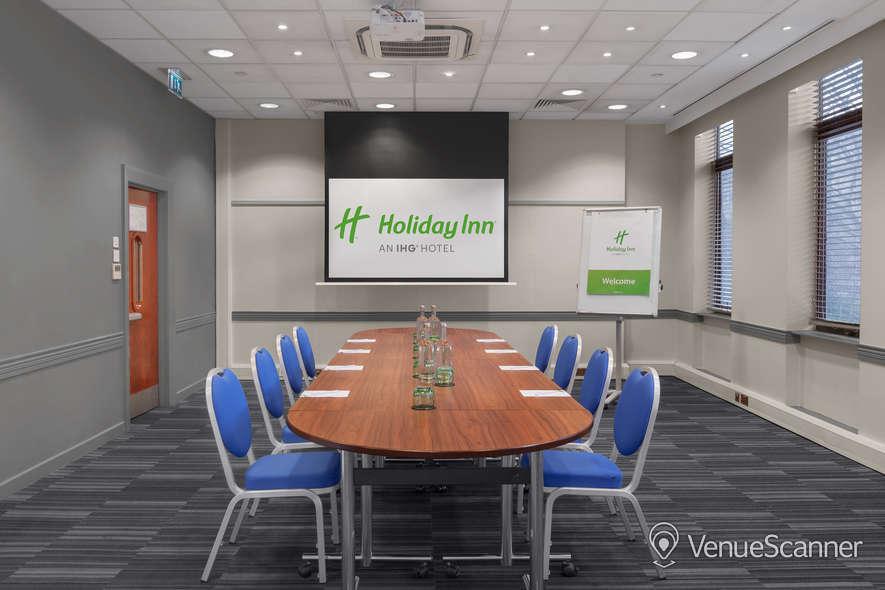 Hire Holiday Inn London Kensington Forum Meeting Room - M2