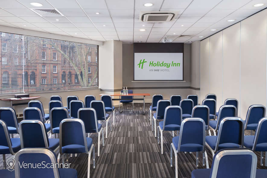 Hire Holiday Inn London Kensington Forum Meeting Room - Madonna 1