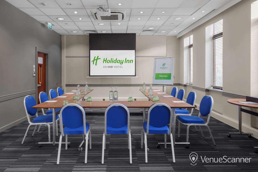 Hire Holiday Inn London Kensington Forum Meeting Room - M2 1