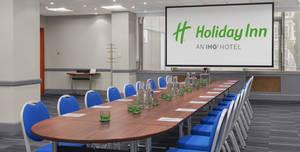 Holiday Inn London Kensington Forum, Meeting Room - Warhol