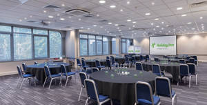 Holiday Inn London Kensington Forum, Meeting Room - Lennon