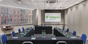 Holiday Inn London Kensington Forum, Hendrix And Madonna Suite