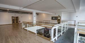 Showroom Workstation Café 0