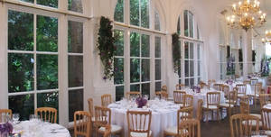 The Orangery At Holland Park, Gallery