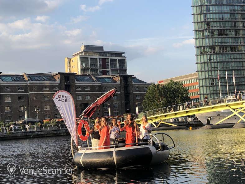 Hire Skuna Bbq Boat Skuna Boats