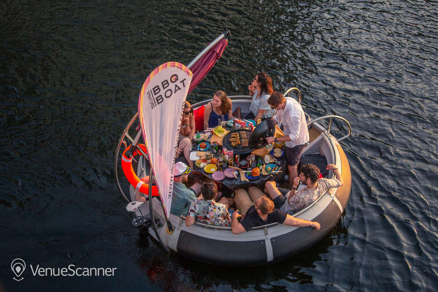 Hire Skuna Bbq Boat Skuna Boats 8