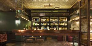 The Scotch Of St James, Lounge Bar