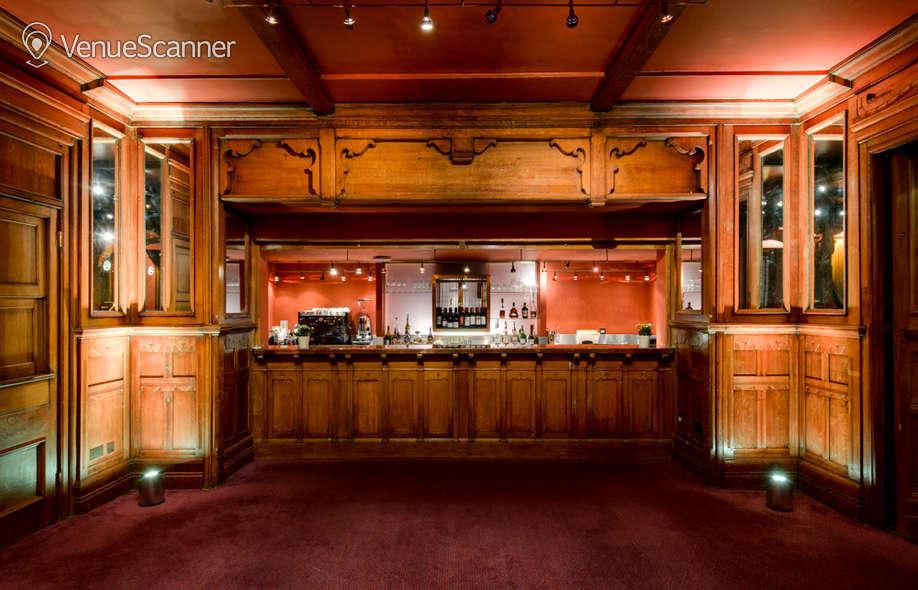 Hire London Coliseum American Bar Restaurant 1