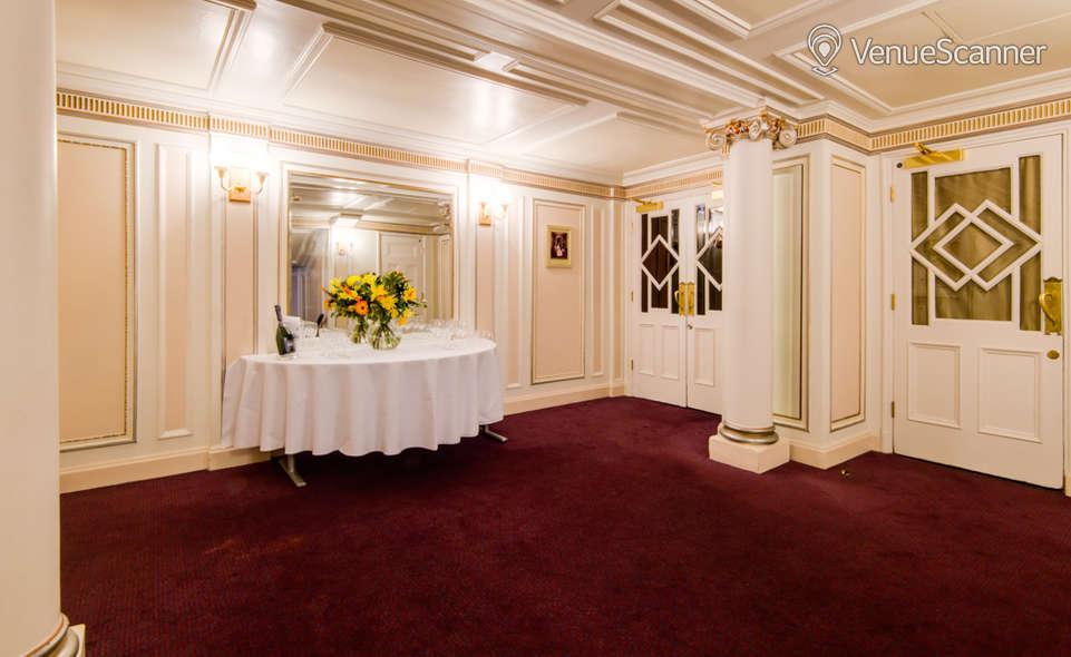 Hire London Coliseum Royal Retiring Room 2