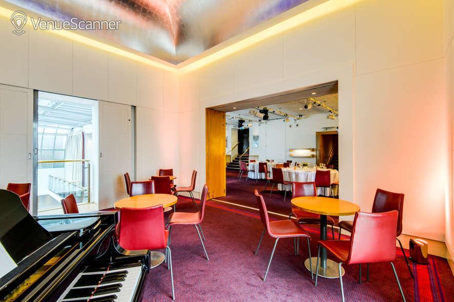 Hire London Coliseum Clore Space & Trafalgar Room 1