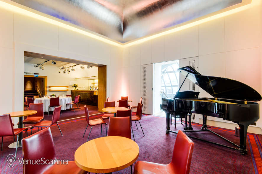 Hire London Coliseum Clore Space & Trafalgar Room