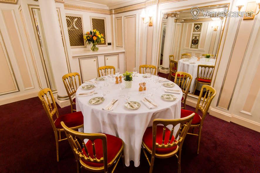 Hire London Coliseum Royal Retiring Room 1