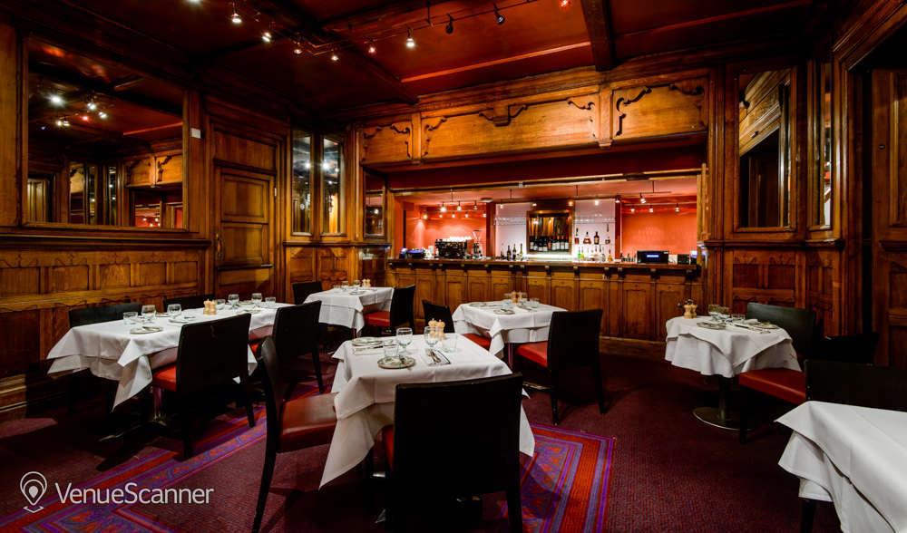 Hire London Coliseum American Bar Restaurant