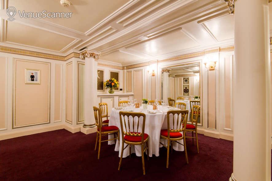 Hire London Coliseum Royal Retiring Room