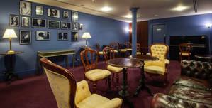 London Coliseum, Members Room