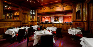 London Coliseum, American Bar Restaurant