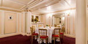 London Coliseum, Royal Retiring Room