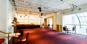 London Coliseum, Balcony Bar