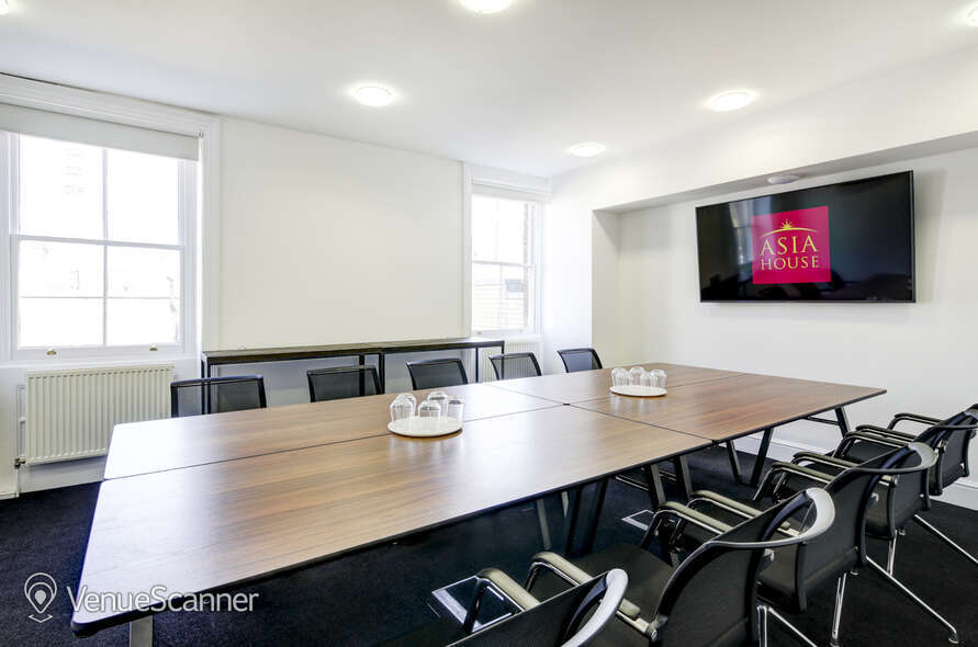 Hire Asia House Boardroom 2  1