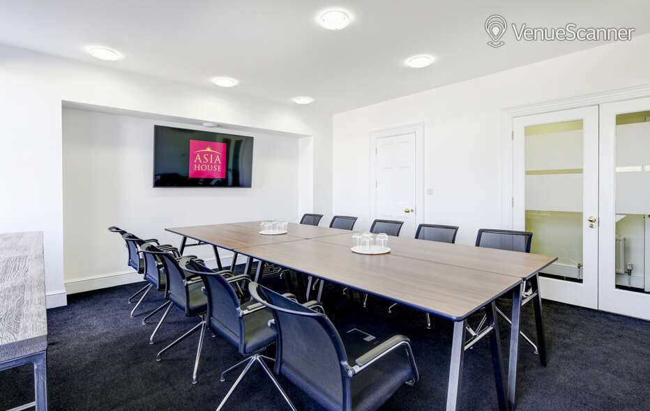 Hire Asia House Boardroom 2  2