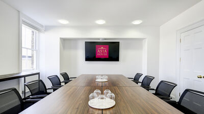 Asia House, Boardroom 2