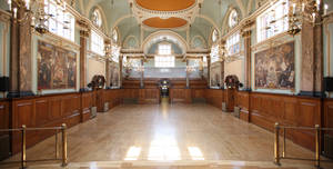 Weddings at Chelsea Old Town Hall Main Hall     0