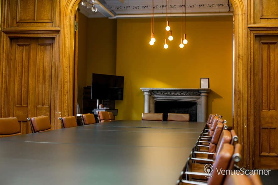 Hire The Engine Shed Brunel's Boardroom & Breakout 1