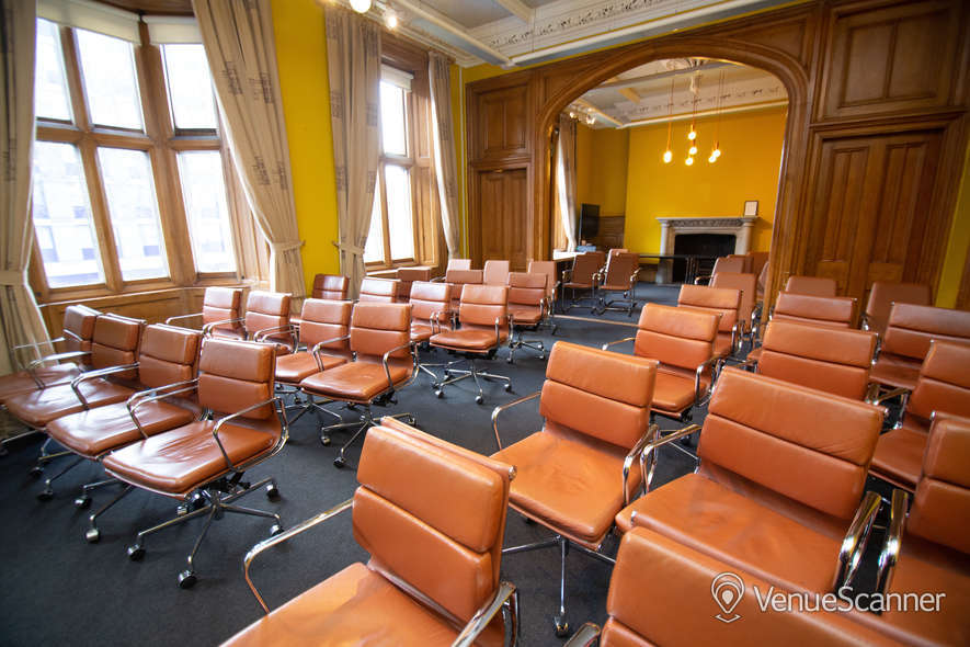 Hire The Engine Shed Brunel's Boardroom & Breakout