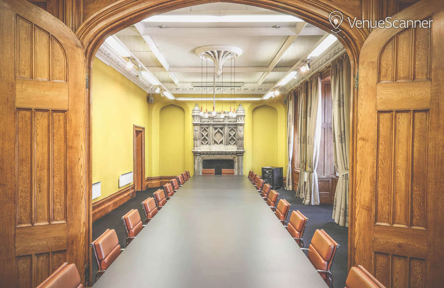 Hire The Engine Shed Brunel's Boardroom & Breakout 4