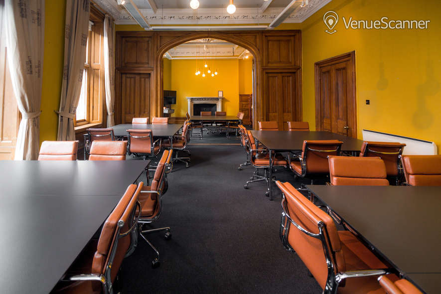Hire The Engine Shed Brunel's Boardroom & Breakout 2