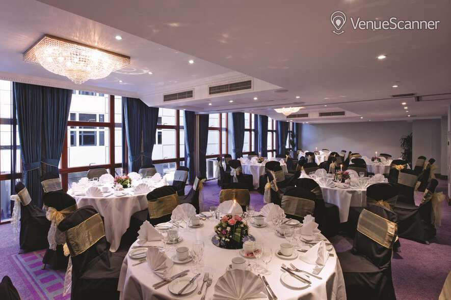 Hire Jurys Inn London Holborn Perseus Suite 1