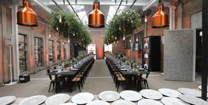 Hoxton Docks, Atrium Event Space