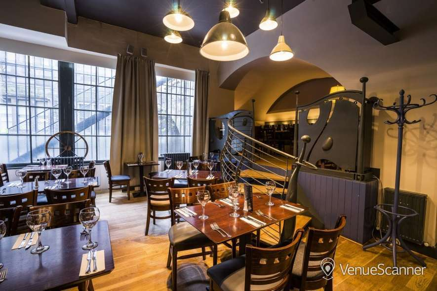 Hire The Cellar Door Entire restaurant
