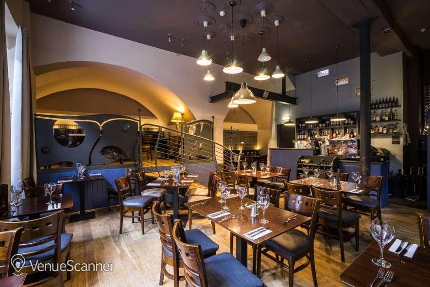 Hire The Cellar Door Entire restaurant 2