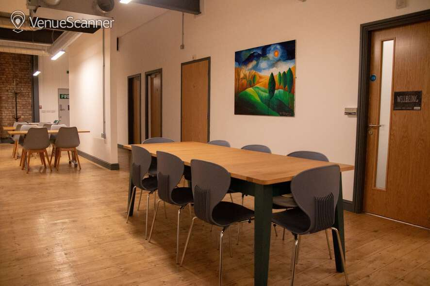 Hire Creative Together Main Space 5