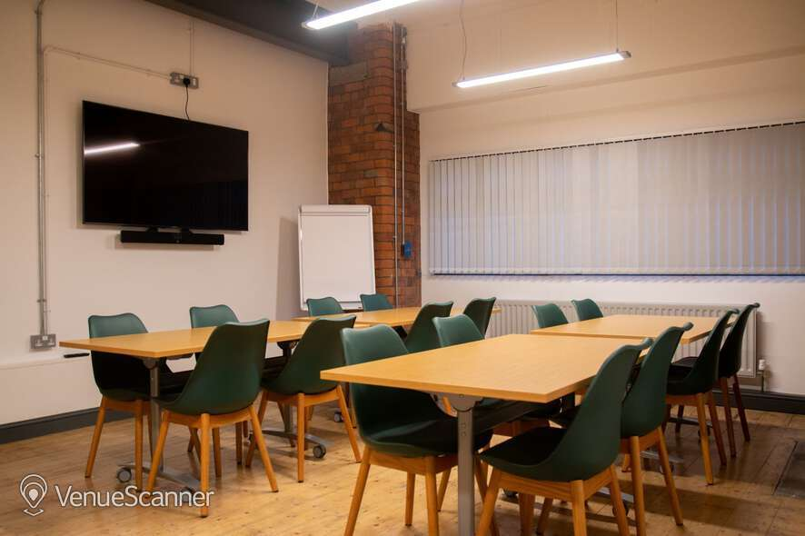 Hire Creative Together Achieve Room