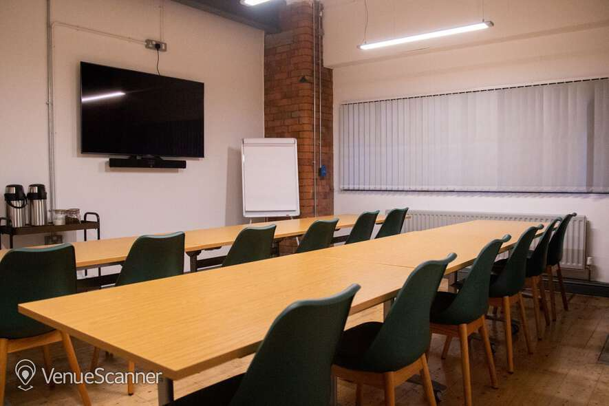 Hire Creative Together Achieve Room 4