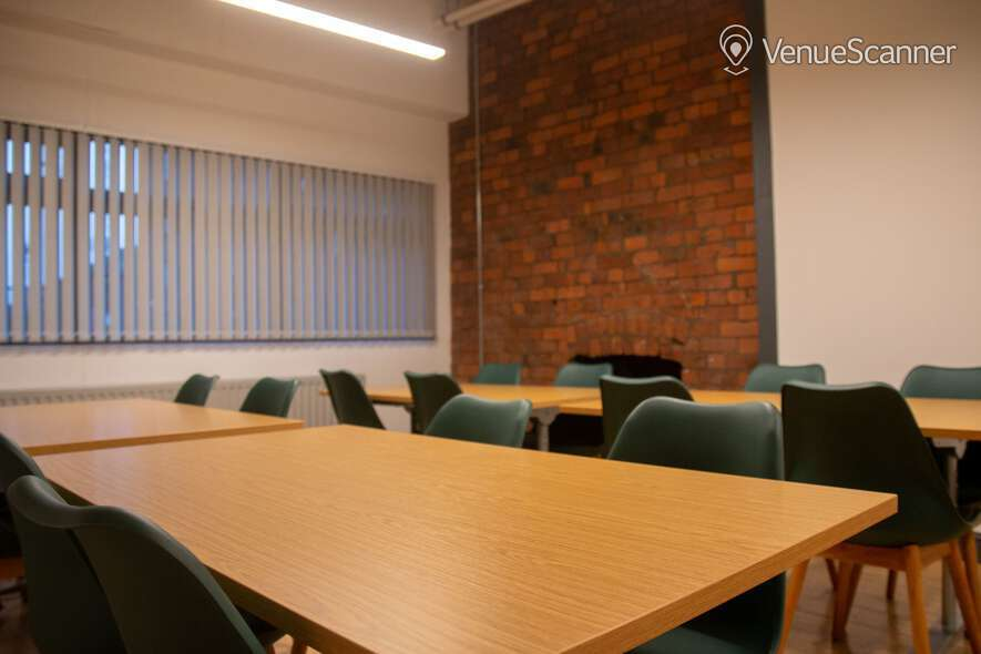 Hire Creative Together Achieve Room 2