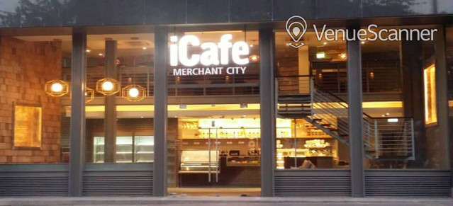 Hire Icafe Merchant City Icafe Merchant City 2
