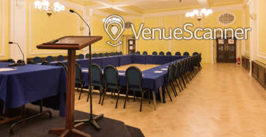 Hire Mary Sumner House Conference Hall 1