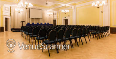 Hire Mary Sumner House Conference Hall 2