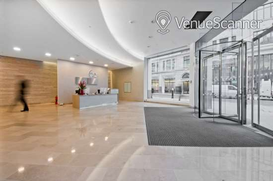 Hire Bank, i2Office Winchester 2