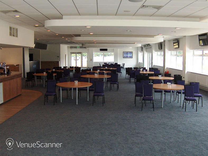 Hire Chelmsford City Racecourse The Fairwood Suite 2